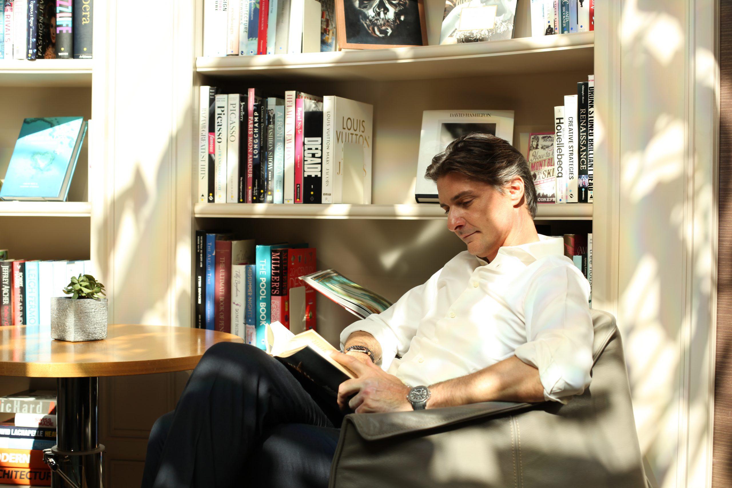 Jean-François de Clermont-Tonnerre - contact image