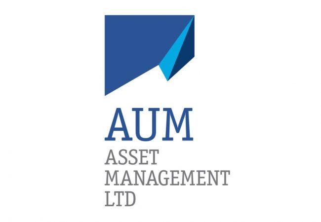 Official logo of AUM Asset Management
