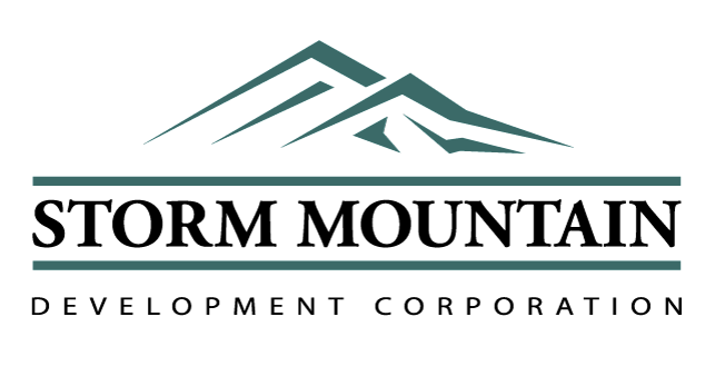 Official logo of Storm Mountain Corp